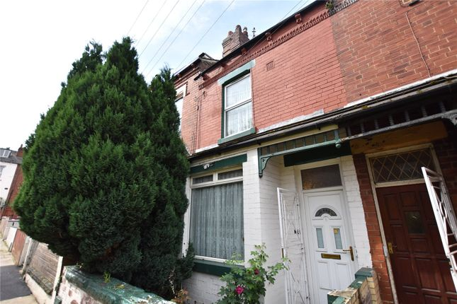 4 bed terraced house for sale in Bellbrooke Place, Leeds LS9