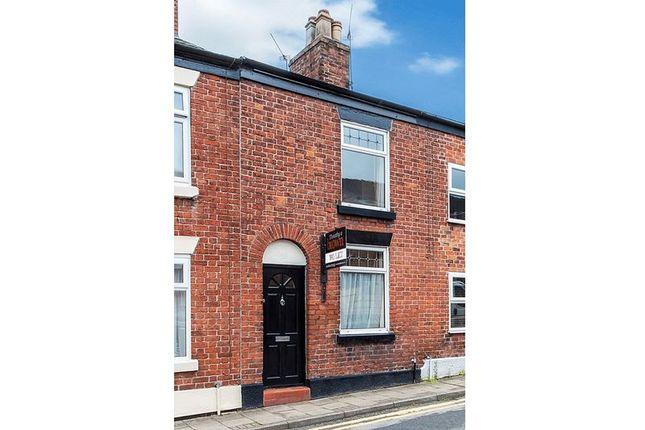 Thumbnail Terraced house to rent in Astbury Street, Congleton