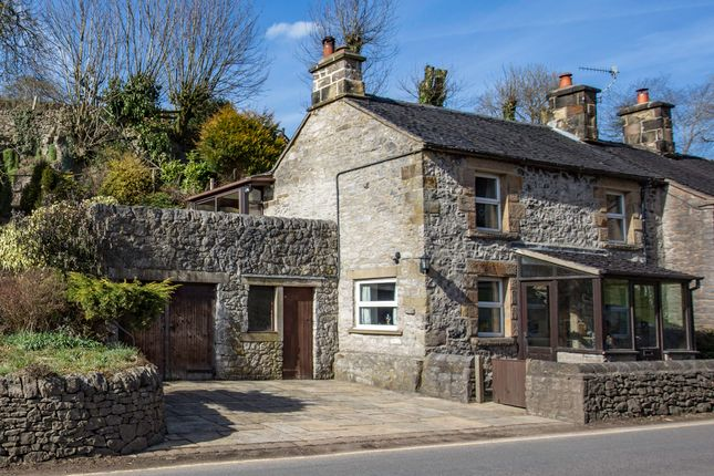 Thumbnail Cottage for sale in The Dale, Hartington, Buxton