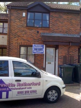 2 bed mews house to rent in Hunter's Place, Spital Tongues, Newcastle Upon Tyne