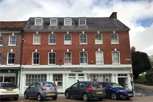 Thumbnail Commercial property for sale in 23 - 25 Market Place, Blandford Forum, Dorset DT117Af