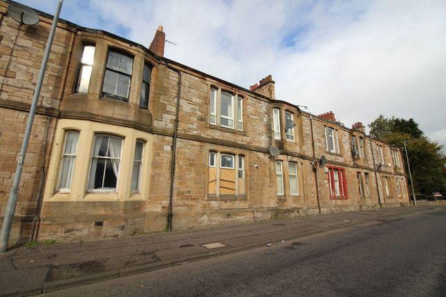 Thumbnail Flat for sale in 147 Ladysmill, Falkirk