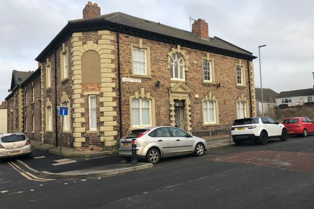 Thumbnail Flat for sale in Dovecot Street, Stockton-On-Tees