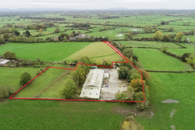 Thumbnail Land for sale in Nailsea Wall Lane, Nailsea, Bristol