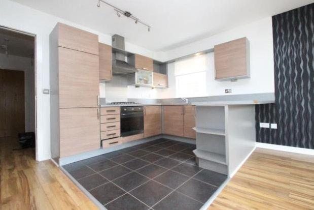Thumbnail Flat to rent in Carmyle Avenue, Fullerton
