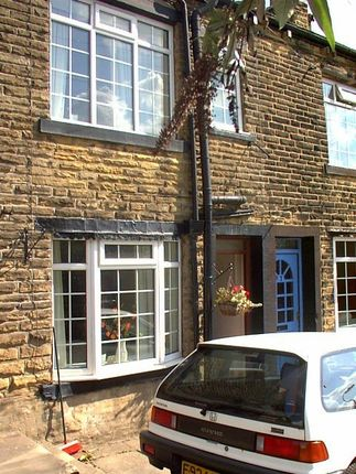 Thumbnail Terraced house to rent in Sharp Row, Pudsey