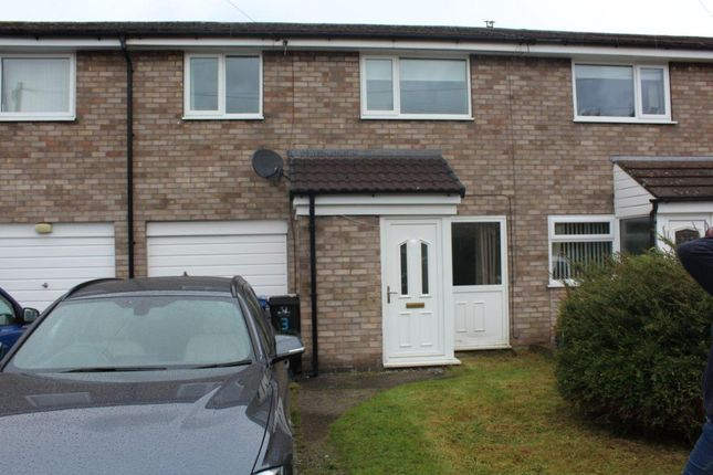 Thumbnail Mews house to rent in Skipton Close, Stockport