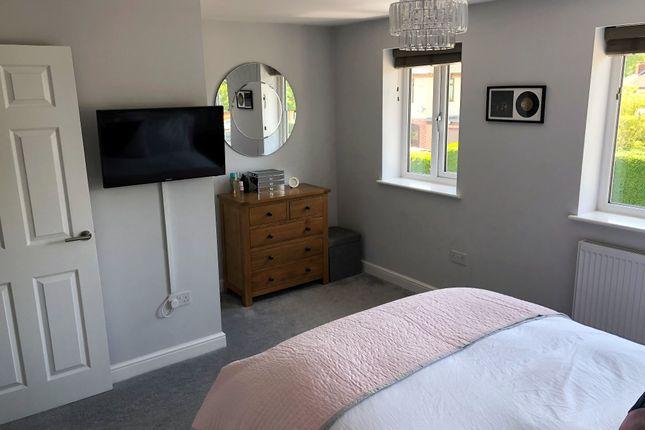 Master Bedroom of Westlands Avenue, Westlands, Newcastle ST5