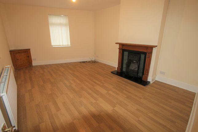 2 bed end terrace house to rent in Chesham Street, Newtown, Chester CH1