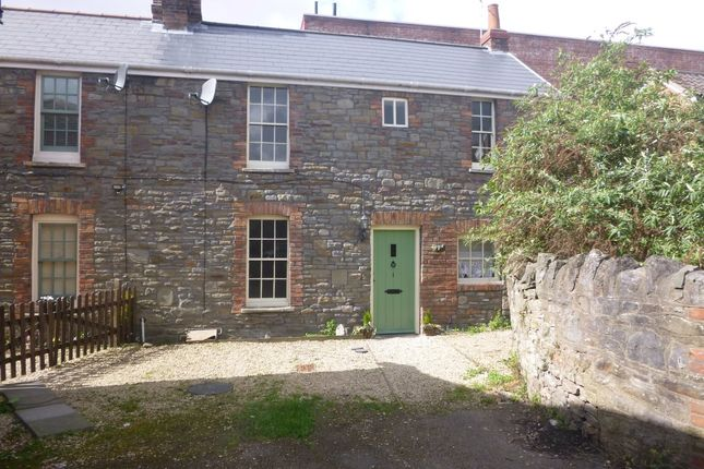 Thumbnail Semi-detached house to rent in Old Street, Clevedon
