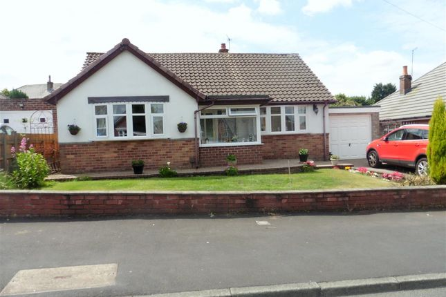 Thumbnail Bungalow for sale in Lowther Drive, Rainhill, Prescot