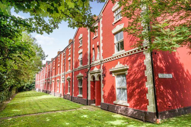 The Property of Penn Road, Wolverhampton WV3