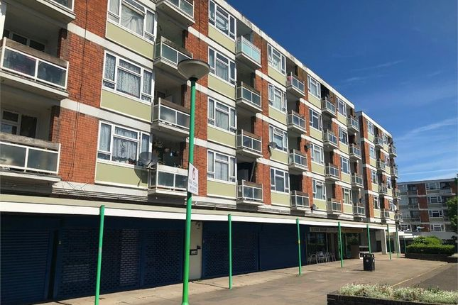 Thumbnail 1 bed flat to rent in Alice Arnold House, Riley Square, Bell Green, Coventry