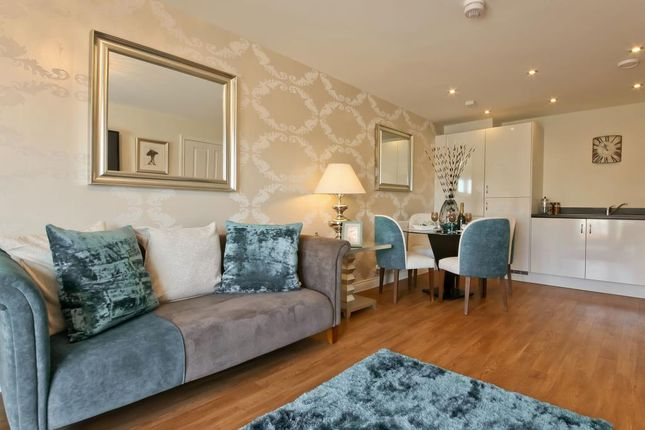 """Thumbnail Duplex for sale in """"Plot 9 - The Westbourne - Holiday Let"""" at 6-10 Priory Road, Bournemouth"""