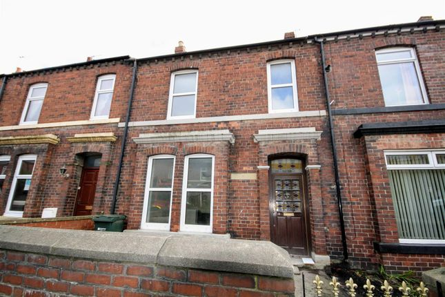 Beaconsfield Terrace, Birtley, Chester Le Street DH3