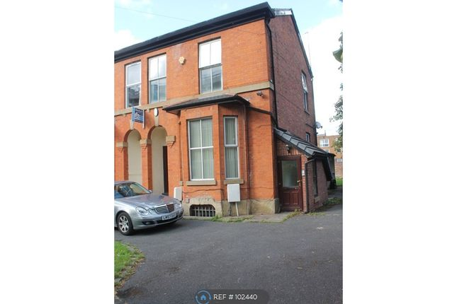 Thumbnail Semi-detached house to rent in Tatton Grove, Manchester