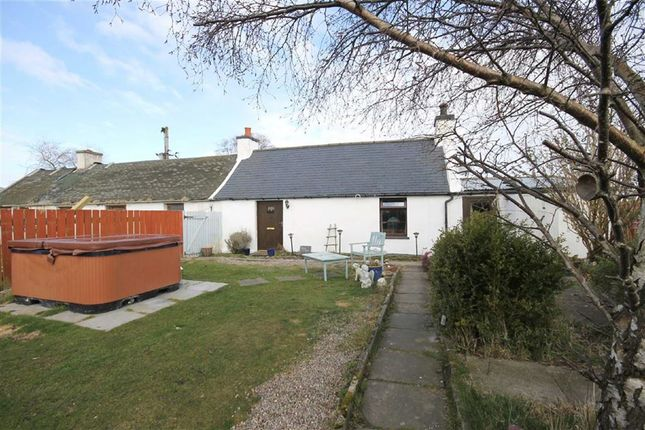 Thumbnail Cottage for sale in Elgin