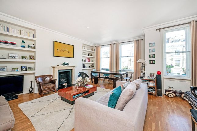 Flat for sale in Redcliffe Gardens, London