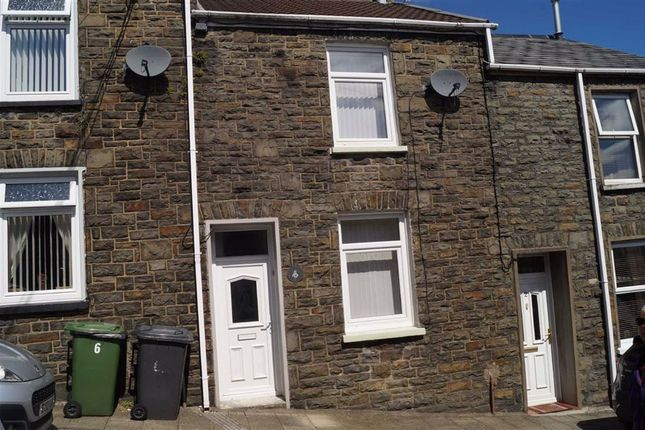 Terraced house for sale in Woodland Terrace, Mountain Ash