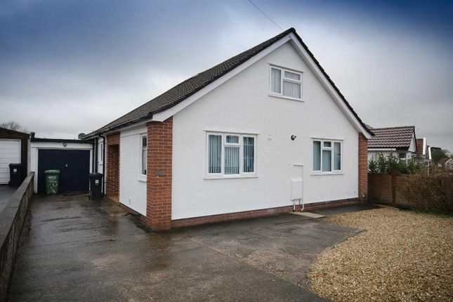 Thumbnail Detached house for sale in Park Road, Staple Hill, Bristol