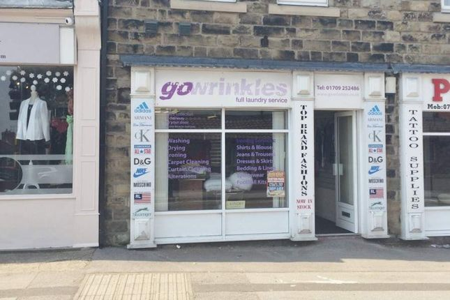 Retail premises for sale in 111 Main Street, Rotherham