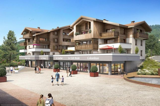 Apartment for sale in Saint-Jean-De-Sixt, 74450, France