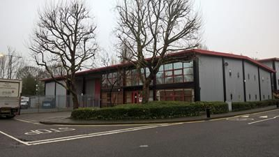 Thumbnail Light industrial to let in Unit 8, Mole Business Park, Leatherhead, Surrey