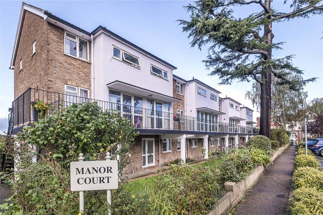 2 bed flat for sale in Manor Court, Manorgate Road, Kingston Upon Thames KT2