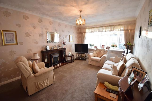 Lounge of Pennyman Way, Stainton, Middlesbrough TS8
