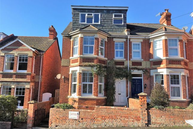 Thumbnail Semi-detached house for sale in Old Castle Road, Weymouth