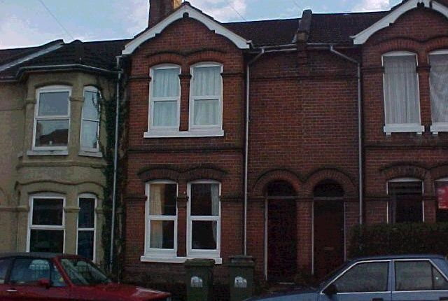 Thumbnail Detached house to rent in Livingstone Road, Southampton