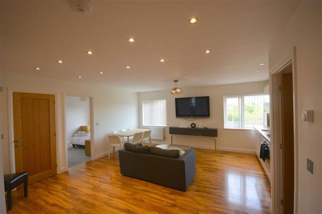 Thumbnail Flat to rent in Olympus Park, Quedgeley, Gloucester