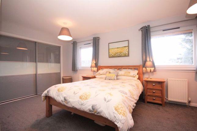 Master Bedroom of Player Green, Deerpark, Livingston EH54