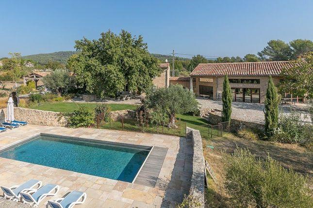 Villa for sale in Draguignan, French Riviera, France