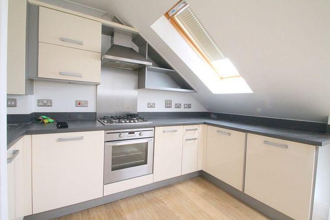 Kitchen of Croydon Road, Caterham CR3