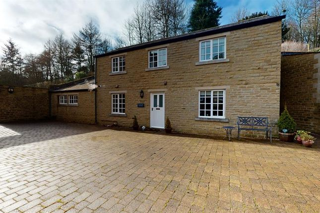 Thumbnail Detached house for sale in Woodland Cottage, Eshton Hall, Gargrave, Skipton