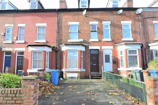 Thumbnail Terraced house for sale in Birch Lane, Longsight, Manchester