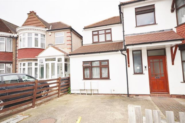 Thumbnail Flat to rent in Northwick Avenue, Harrow, Middlesex