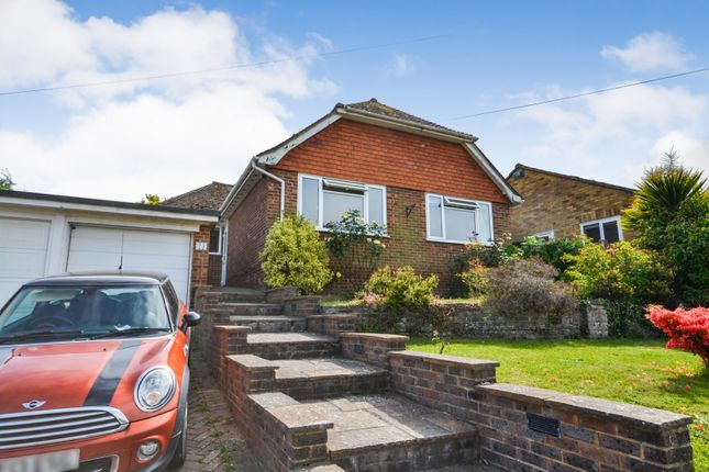 Thumbnail Property to rent in Courthope Drive, Bexhill On Sea