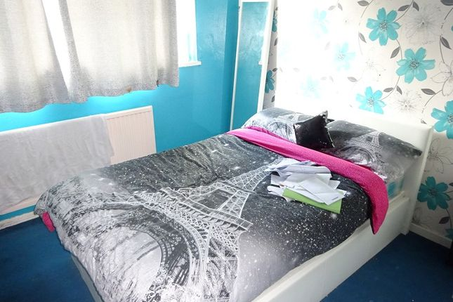 Bedroom 3 of Cornbrook Park Road, Old Trafford, Manchester. M15