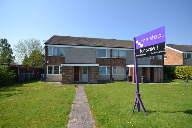 Thumbnail Flat for sale in Abbey Road, Astley, Tyldesley, Manchester