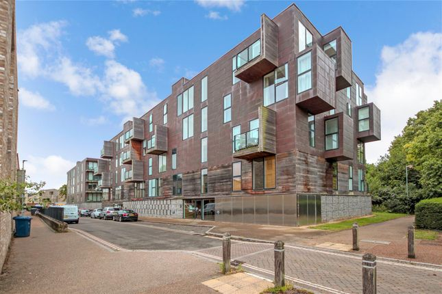Thumbnail Flat for sale in The Steel Building, Kingfisher Way, Cambridge