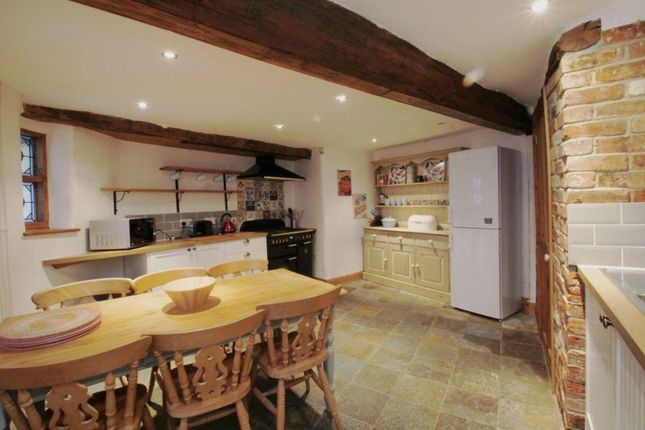Thumbnail Town house to rent in York Place, Oxford