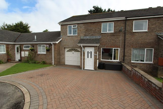 Thumbnail Terraced house for sale in Penlee Park, Torpoint