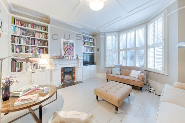 Thumbnail Flat to rent in Chamberlayne Road, Kensal Rise
