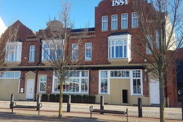 Thumbnail Leisure/hospitality for sale in Former 1884, Humber Dock Street, Marina, Hull, East Yorkshire