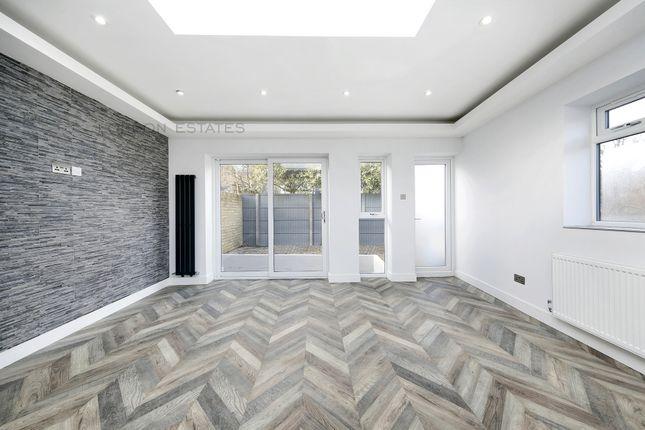 Thumbnail Detached house for sale in Steventon Road, Shepherds Bush