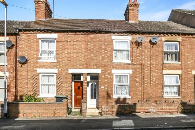 Thumbnail Terraced house for sale in Crabb Street, Rushden