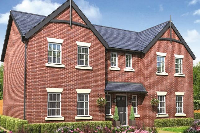 """Thumbnail Detached house for sale in """"The Bond """" at Carleton Hill Road, Penrith"""