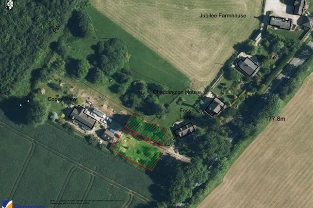 Land for sale in Land Off Fosse Way, Northleach